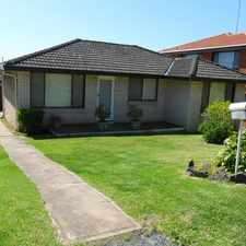 Rental info for Renovated Home in the Mount Warrigal area