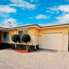 Rental info for COMPACT LITTLE GEM! in the Melbourne area