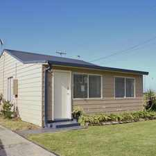 Rental info for Renovated Three Bedroom Home