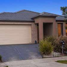 Rental info for Large Family Home with Free access to Gym, Pool, Spa & Tennis Court in the Melbourne area