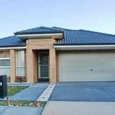 Rental info for Lovely Family Home