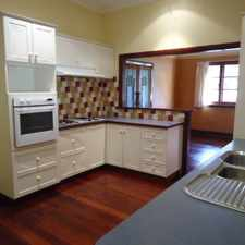 Rental info for BEAUTIFUL OLD STYLE HOME **BREAK LEASE** in the Beachlands area