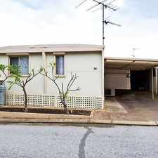 Rental info for HASSLE FREE HOME!