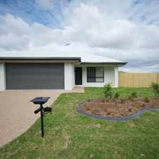 Rental info for Living Near The Beach!! in the Townsville area