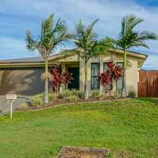 Rental info for Brightwater Estate in the Sunshine Coast area