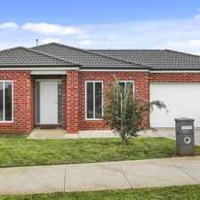 Rental info for FANTASTIC VALUE - FAMILY HOME