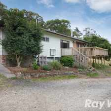 Rental info for 12 ACRES IN PAKENHAM UPPER! PRIVATE INSPECTIONS AVAILABLE