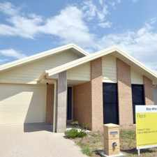 Rental info for :: MODERN NEAT AND TIDY HOME IN HILL CLOSE ESTATE in the Gladstone area