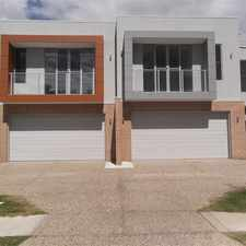 Rental info for MODERN FAMILY TOWNHOUSE WITH LARGE BACKYARD!! in the Gold Coast area