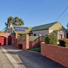 Rental info for Spacious Family Home - Pets Negotiable in the Lockleys area
