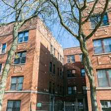Rental info for 2105 North Sedgwick Street #2 in the Chicago area