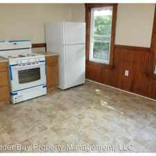 Rental info for 17 Princeton St Apt 1 in the 01603 area