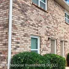 Rental info for 481 Moore St. & College Walk