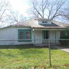 Rental info for Home for Rent Luling TX 3 bd Two BA