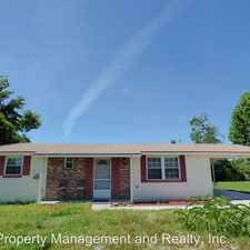 Rental info for 1367 E. Normandy Blvd.