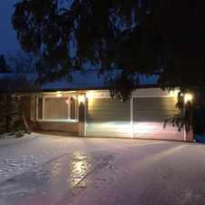 Rental info for King City Sunny Bright bungalow for rent