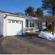 Rental info for Dix Hills Real Estate For Sale - Four BR, 2 1/Two BA Ranch