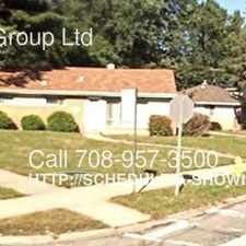 Rental info for 451 Indianwood Blvd