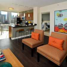 Rental info for Flair Tower in the Near North Side area