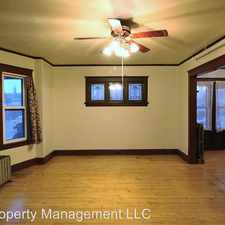 Rental info for 1577 S 6th Street - Lower Unit in the Historic Mitchell Street area