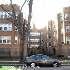 Rental info for 5024-30 N. Springfield in the North Park area