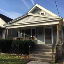 Rental info for 38 Cornwall Ave