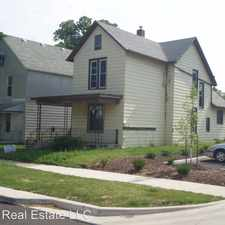 Rental info for 1319 McCulloch St
