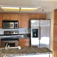 Rental info for 43376 Cook Street, #76 - Cook