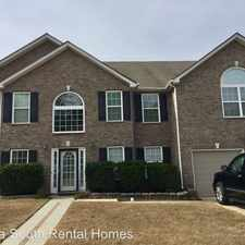 Rental info for 6631 Chason Woods Court