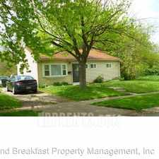 Rental info for 1251 Stuben Drive, in the Trotwood area