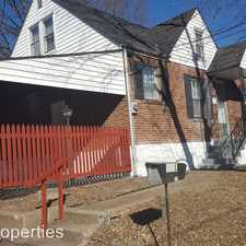 Rental info for 531 Chambers Road