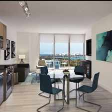 Rental info for Condo Miami Lifestyle. in the Miami area