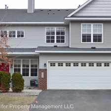 Rental info for 5807 Summit Point Road