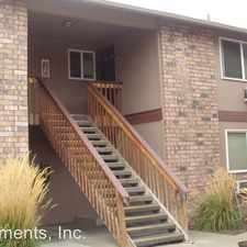 Rental info for 1206 S 15th Ave #C4