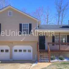 Rental info for Enjoy Country Living with this 3 Bedroom Home!