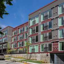 Rental info for The Flats at Interbay Apartments