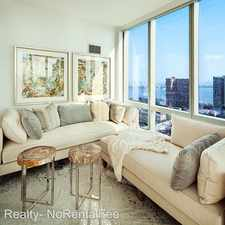 Rental info for 105 park Avenue in the Fort Lee area