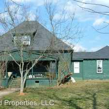 Rental info for 1331 Dowdy Road