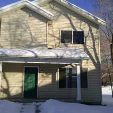Rental info for 1624 5th Ave. East