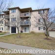 Rental info for 10121 Sutton Drive #12