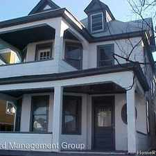 Rental info for 305 W. 35th Street #1 in the Park Place area