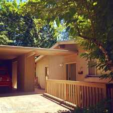 Rental info for 236 NW Hermosa Blvd. in the Hillside area