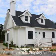Rental info for 474 Sprauer Road