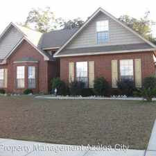 Rental info for 6113 Southbend Dr. S