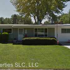 Rental info for 335 W LaSalle Dr 8180 S