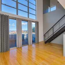 Rental info for 1500 Park Ave #502 in the Oakland area