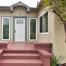 Rental info for 210 N. Cummings St. in the Boyle Heights area