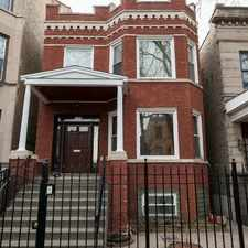 Rental info for N Troy St in the Avondale area
