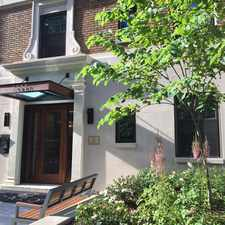 Rental info for 1900 Lamont in the Washington D.C. area
