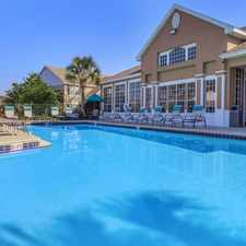 Rental info for The Place at Grand Lagoon